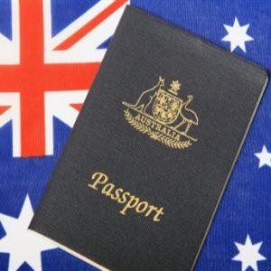 Buy Australian Passport Online