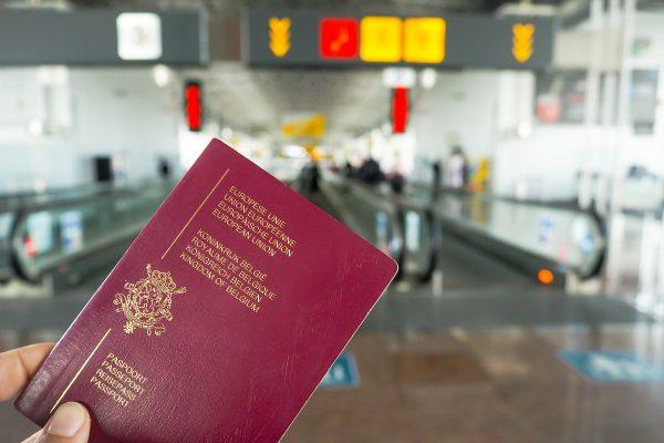 Buy Belgium Passport Online